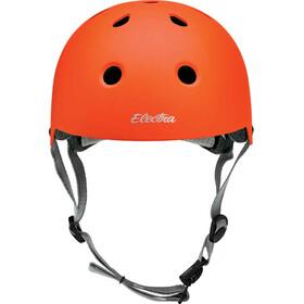 Electra Bike Helmet tangerine matte
